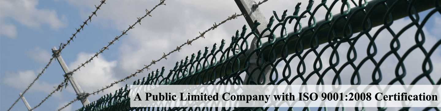 Barbed Wire Fencing, Barbed wire fencing contractors, barbed wires manufacturers,distributors, suppliers in Andhra Pradesh, Vijayawada, Hyderabad, Karnataka, Bangalore, Mysore