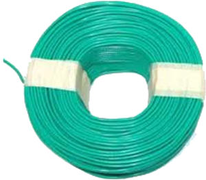 Pvc Coated Chain Link Manufactures Pvc Coated Wire